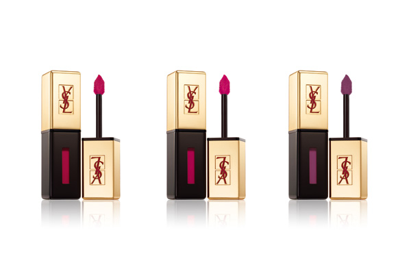 Yves Saint Laurent Beaute (YSL) beauty line launched in China